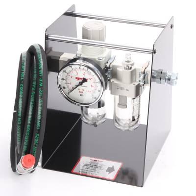 Filterregulator Norbar Lubro för pneumatiska högmomentdragare