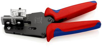 Precision wire stripping pliers Knipex 12 12