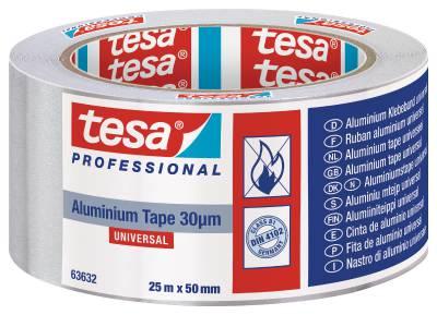 Aluminium tape tesa 63632