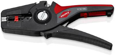 Automatic Insulation Stripper Knipex 12 52 195 SB