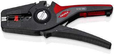 PreciStrip16, Knipex 12 52 195 SB