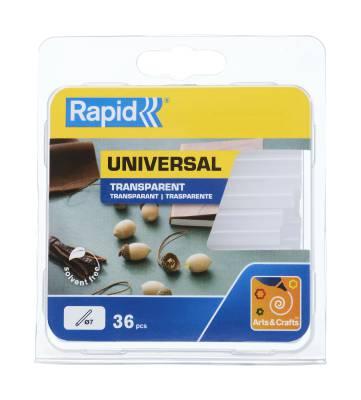 Limstift (universallim), Rapid