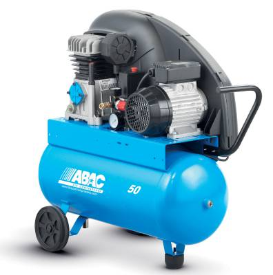 Reciprocating compressor ABAC Line A29B