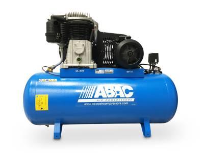 Kolvkompressor ABAC PRO Stationär