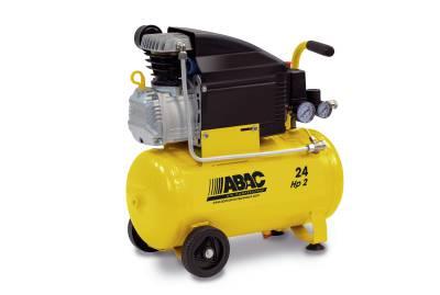 Kolvkompressor, ABAC Baseline B20