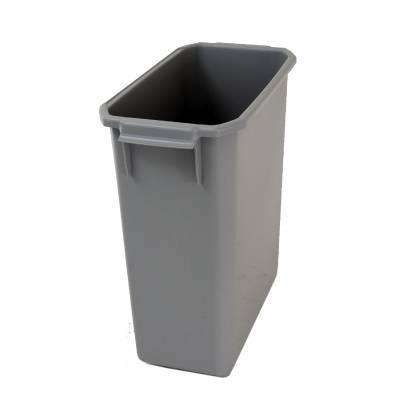 Waste barrel Patricia 60l