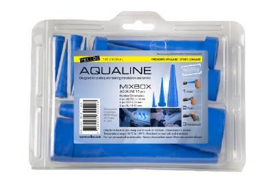 Plugg Yelloc Aqualine