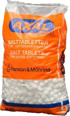 Salttabletter Axal Pro