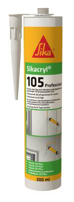 Akrylfogmassa SIKACRYL-105 Sika