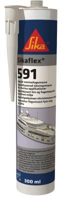 Fogmassa, SIKAFLEX 591 C126 Sika