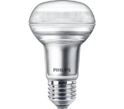 LED-lamppu Reflector R63 E27 Philips
