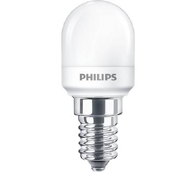 LED lampa päron E14 Philips