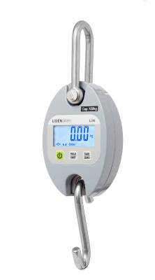 Hanging Scale LIH-Series Limit
