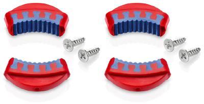 Plastic jaws 81 19 250 V2 Knipex