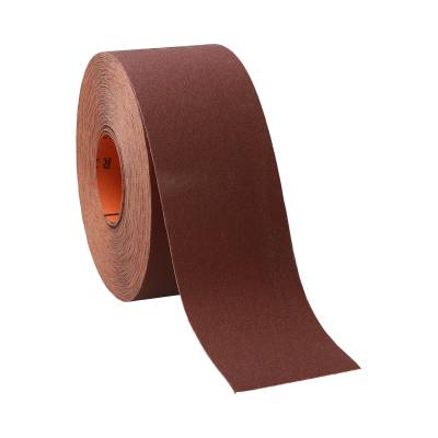Abrasive cloth roll Norton Metalite R222 50M
