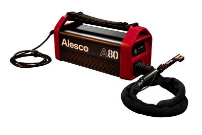 Induction heater Alesco A80