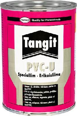 Rörlim PVC-U 500G Tangit