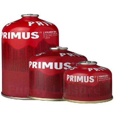LPG Primus Kertakäyttösäiliö L2