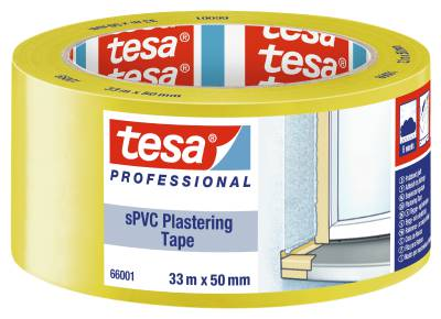 sPVC Plastering Tape 66001 TESA
