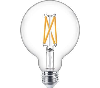 LED LASI 60W PALLO E27 KIR WGD