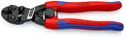 High leverage flush cutter Knipex
