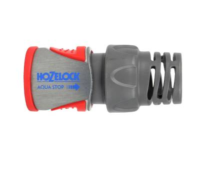 Pro Metal Aqua Stop -liitin 2045 Hozelock