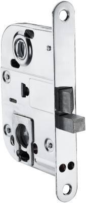 Lock housing 72016 inner door STRUKTUR