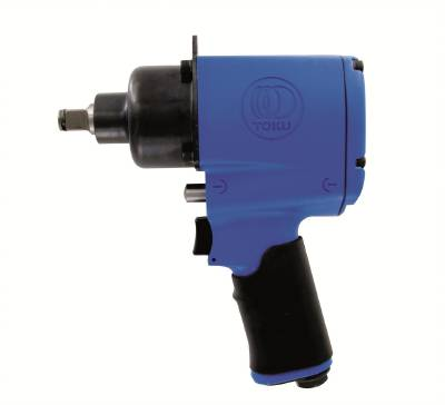 Impact wrench Toku with 1/2' drive