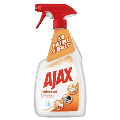 All-purpose cleaner Universal Ajax