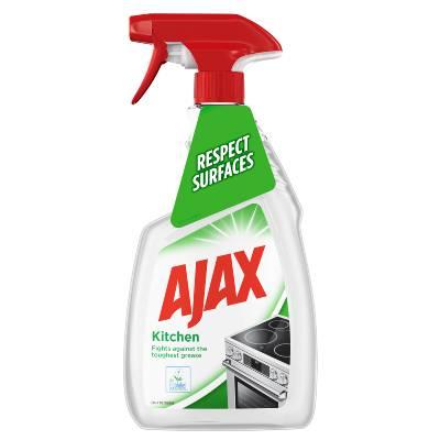 Allrengöringsmedel Kök Ajax