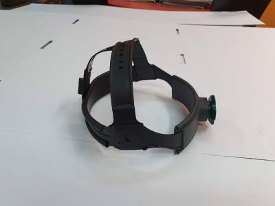 Head frame Mila Stable