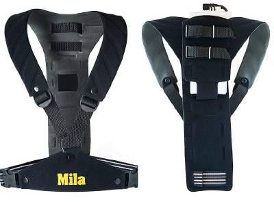 Mila Battery harness
