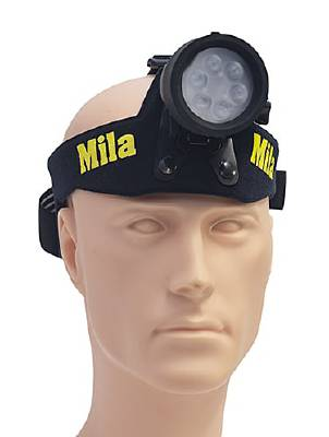 Mila Orion All-In