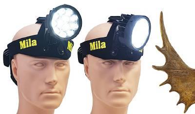 Mila Vega 5000 Hunt