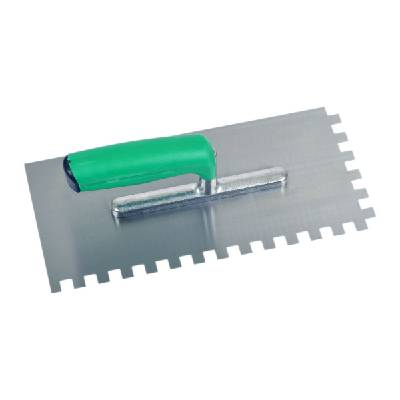 Toothed stopping knife KGC 5928 / 5930 / 7101