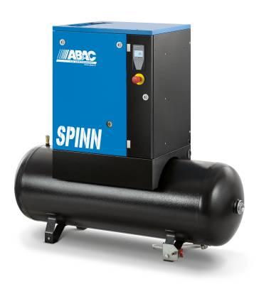 Screw compressor Spinn C43 Abac