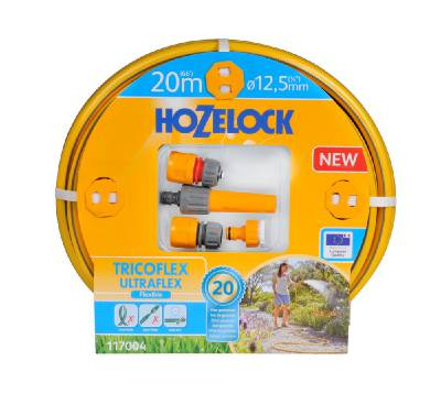 Letkusarja Ultraflex Hozelock
