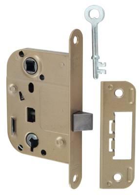 Lock housing 72020 inner door STRUKTUR
