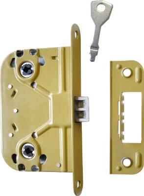 Lock housing 7414 inner door STRUKTUR