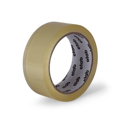 Packing tape PP low noise ETAB 543