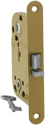 Lock housing 72014 inner door STRUKTUR