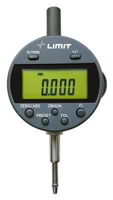Digital mätklocka DDC ABS Limit