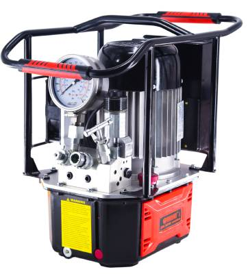 Hydraulic pump Wren LP3 double-acting electric
