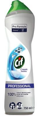 CIF cleaning milk 750ML