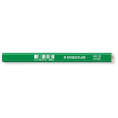 Betonilyijykynä STAEDTLER 148 50 Green