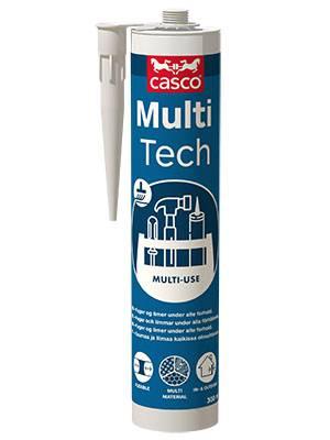 Joustava tiivistysmassa MultiTech Casco