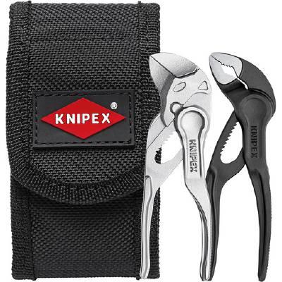 Minitangsæt Knipex XS