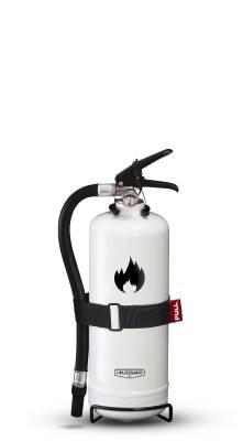Powder extinguisher Housegard