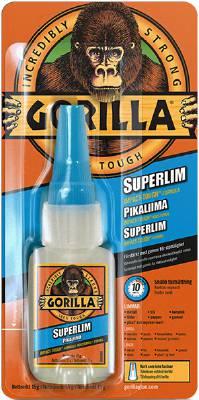 Hurtiglim Superlim Gorilla