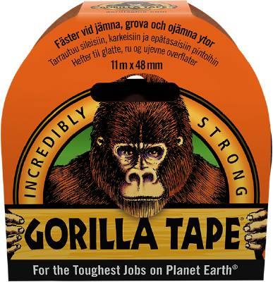 Extra stark tejp Gorilla